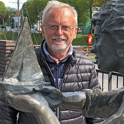 Helmut Siebe